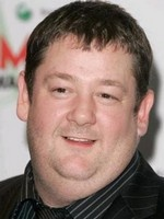 Johnny Vegas- Seriesaddict
